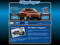 web design for southern california auto dealer